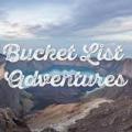 Bucket List Adventures